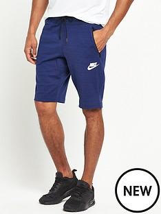 nike-nike-sportswear-knit-short