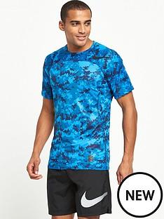 nike-pro-hypercool-camo-t-shirt