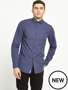 tommy-hilfiger-dominique-check-shirt