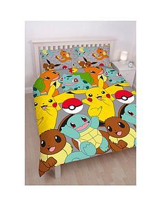 pokemon-catch-double-duvet-set