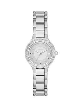 dkny-chambers-stainless-steel-ladies-watch