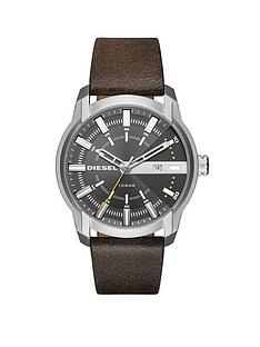 diesel-black-dial-black-strap-mens-watch