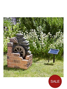 smart-solar-heywood-mill-fountain