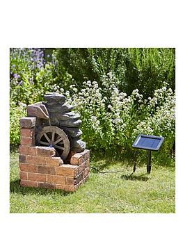 smart-solar-heywood-mill-fountain