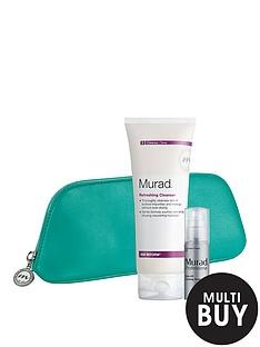 murad-essentials-gift-setnbspamp-free-murad-peel-polish-amp-plump-gift-set