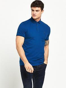 ted-baker-flat-knit-polo-shirt