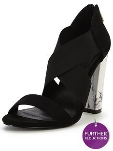 v-by-very-maya-marble-heeled-sandal-blackwhite