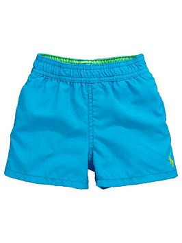 Ralph Lauren Boys Classic Swim Shorts