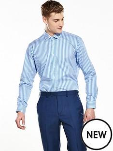 ted-baker-stripe-longsleeve-shirt