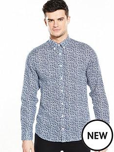 tommy-hilfiger-byram-floral-print-shirt