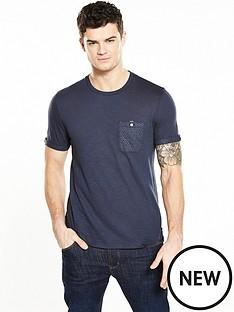 ted-baker-slub-printed-pocket-t-shirt
