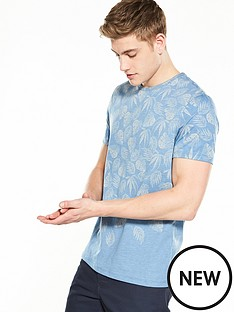 ted-baker-graphic-print-t-shirt