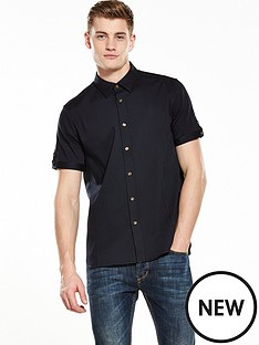 ted-baker-ss-textured-shirt