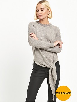 river-island-tie-side-jumper