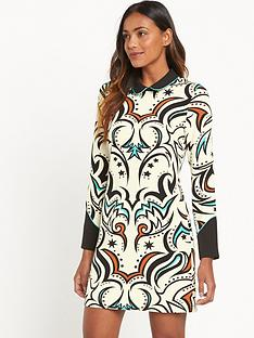 river-island-printed-mini-dress