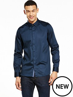 ted-baker-ted-baker-ls-stretch-shirt