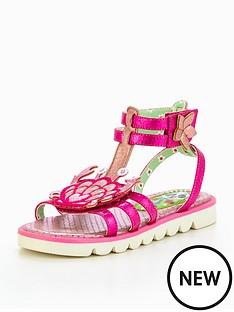 irregular-choice-irregular-choice-crab-gladiator-sandal