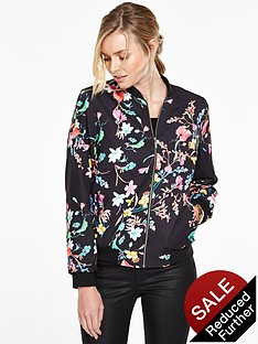 v-by-very-floral-print-bomber-jacket