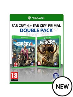 xbox-one-far-cry-primal-and-far-cry-4-compilation-xbox-one