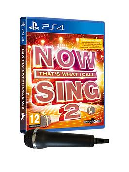playstation-4-now-that039s-what-i-call-sing-2-with-1-mic-ps4