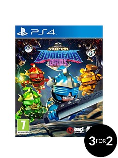 playstation-4-super-dungeon-bros-ps4