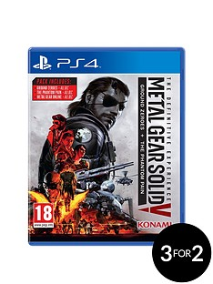 playstation-4-metal-gear-solid-v-the-definitive-experience-ps4