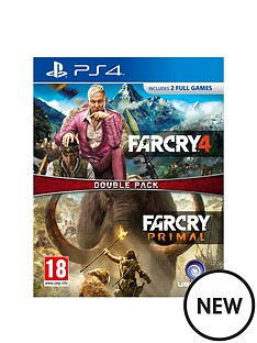playstation-4-far-cry-primal-and-far-cry-4-compilation-ps4