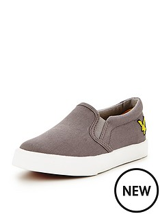 lyle-scott-lyle-amp-scott-boys-eden-canvas-shoe