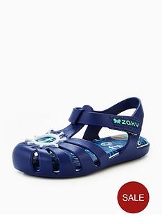 zaxy-under-the-sea-anchor-shoe