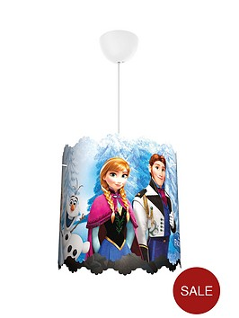 philips-disney-frozen-ceiling-light-shade