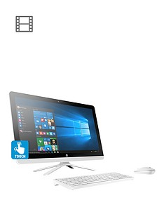 hp-24-g035na-intel-core-i3-8gb-ram-1tb-hard-drive-238-inch-touchscreen-all-in-one-desktop-pc-white