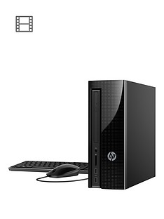 hp-411-a025na-intel-pentium-8gb-ram-1tb-hard-drive-desktop-base-unit-with-optional-microsoft-office-365-home-black