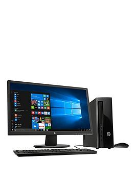 hp-411-a025na-intel-pentium-8gb-ram-1tb-hard-drive-desktop-pc-with-24-inch-full-hd-display-and-optional-microsoft-office-365-home-black