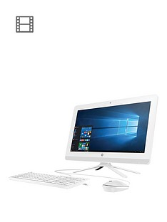hp-hp-22-b060na-amd-a6-8gb-ram-1tb-hard-drive-215in-all-in-one-desktop-with-optional-microsoft-office-365-home-white