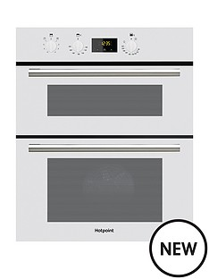 hotpoint-du2540wh-60cm-electric-built-under-double-oven