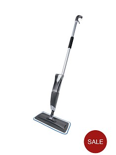 addis-spray-mop-with-microfibre-flat-head