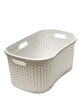 addis-faux-rattan-40-litre-hipster-laundry-basket