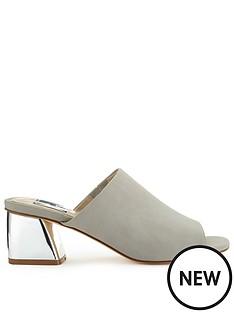 miss-selfridge-mule-sandal