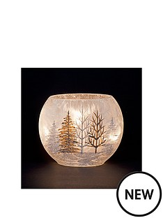 lit-glass-oval-christmas-vase-with-frosty-glitter-trees