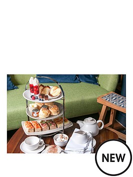 virgin-experience-days-afternoon-tea-at-brasserie-blanc-london-and-thames-cruisenbsp