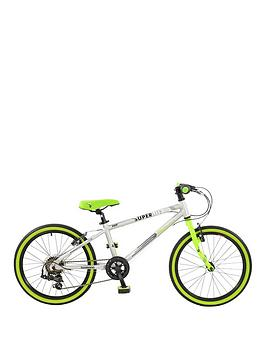 Falcon Superlite Boys Bike 12 Inch Frame