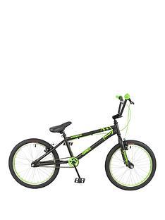 zombie-apocalypse-unisex-bmx-bike-11-inch-frame