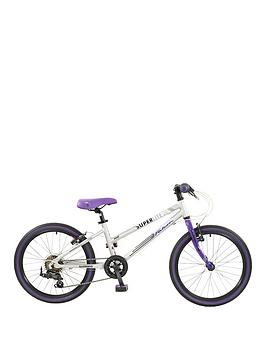 Falcon Superlite Girls Bike 12 Inch Frame