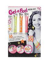 Gel-A-Peel Colour Pack- Neon