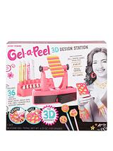 Gel-A-Peel Design Station
