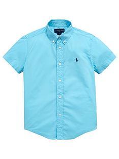 ralph-lauren-short-sleeve-twill-shirt