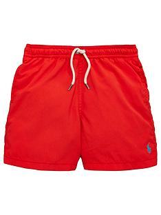 ralph-lauren-boys-classic-swim-shorts-red
