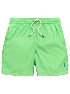 ralph-lauren-boys-classic-swim-shorts-ndash-green