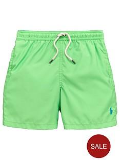 ralph-lauren-boys-classic-swim-shorts-ndash-green