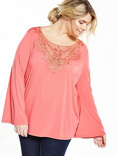 so-fabulous-v-lace-and-flower-long-sleeve-jersey-top